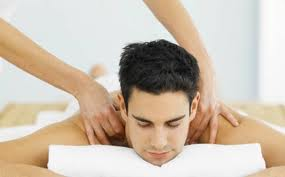 formation en massage dans une école