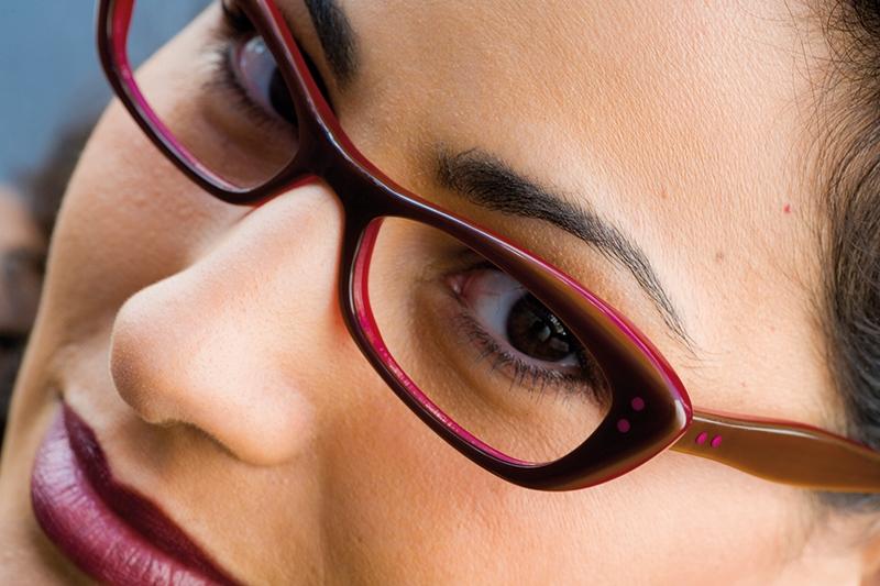 quelles lunettes choisir pour chaque visage. Black Bedroom Furniture Sets. Home Design Ideas