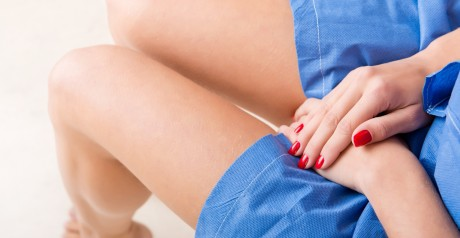 L'incontinence chez la femme