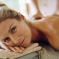 Les massages contre le stress