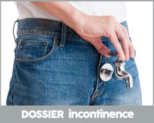 dossier incontinence